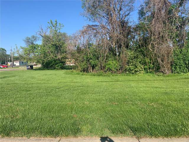1 S 1st, Pacific, MO 63069 (#21030779) :: Parson Realty Group