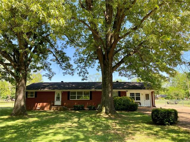 872 County Road 559, Poplar Bluff, MO 63901 (#21030780) :: Parson Realty Group