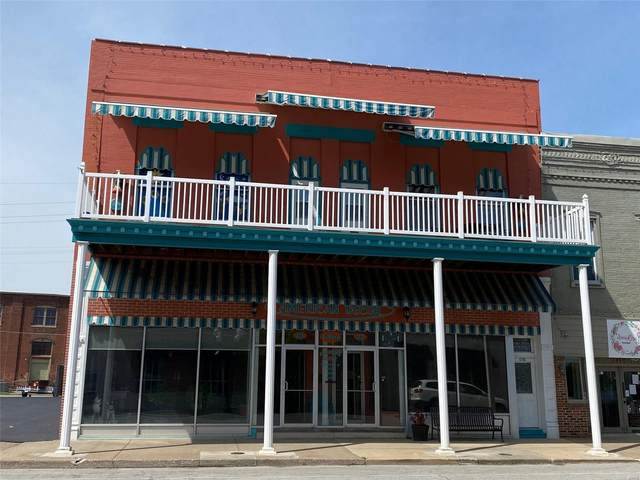 117 S Main Street, Hannibal, MO 63401 (#21030783) :: Friend Real Estate