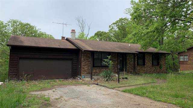 107 Jefferson, Festus, MO 63028 (#21030802) :: Clarity Street Realty