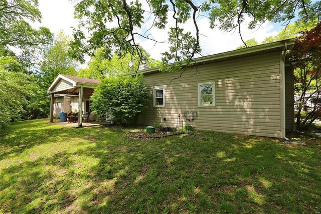 4448 Rock Creek Valley Road, House Springs, MO 63051 (#21030804) :: RE/MAX Vision