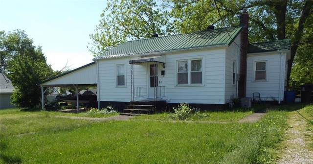 1033 Pershing, Perryville, MO 63775 (#21030805) :: Parson Realty Group