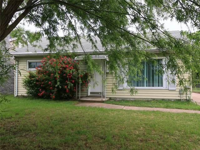 3745 Weber, St Louis, MO 63125 (#21030817) :: Walker Real Estate Team