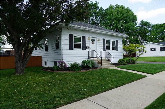 803 Constance, Collinsville, IL 62234 (#21030859) :: Tarrant & Harman Real Estate and Auction Co.
