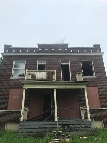 4828 Hammett Place, St Louis, MO 63113 (#21030864) :: Clarity Street Realty