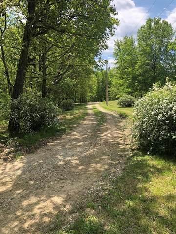 2150 Whiskey Creek Lane, Foristell, MO 63348 (#21030914) :: Walker Real Estate Team