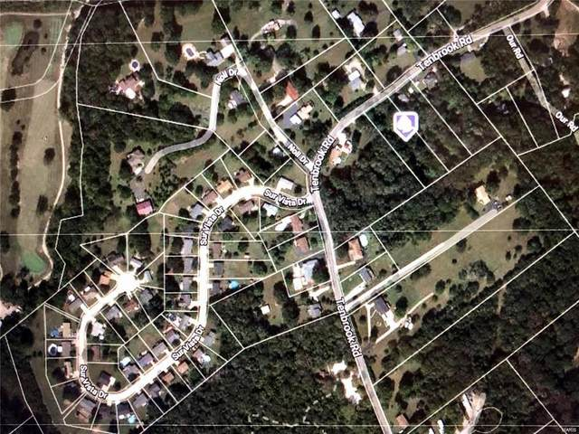 3364 Tenbrook Road, Arnold, MO 63010 (#21030919) :: PalmerHouse Properties LLC