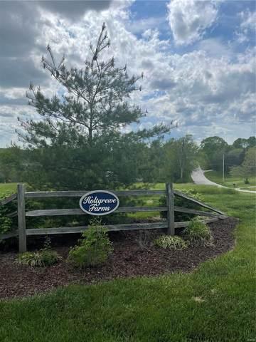 304 Holtgrewe Farms Loop, Washington, MO 63090 (#21030977) :: Matt Smith Real Estate Group