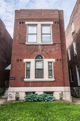 1932 Withnell Avenue, St Louis, MO 63118 (#21030996) :: Jenna Davis Homes LLC