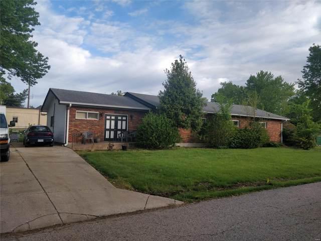 703 First Street, Warrenton, MO 63383 (#21031002) :: Clarity Street Realty