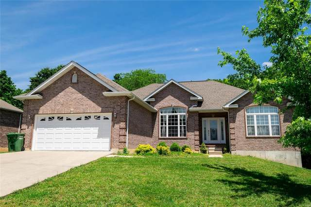 303 Sooter Lane, Rolla, MO 65401 (#21031016) :: Reconnect Real Estate