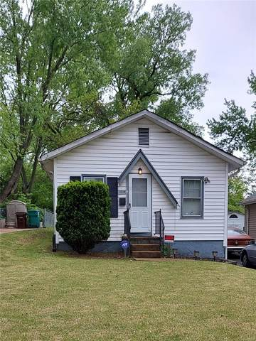 104 Anabel Avenue, St Louis, MO 63135 (#21031018) :: RE/MAX Professional Realty