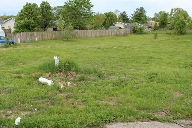 35 Breanna Boulevard, Elsberry, MO 63343 (#21031027) :: Hartmann Realtors Inc.