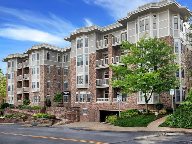 500 N And South Road #106, St Louis, MO 63130 (#21031056) :: Parson Realty Group