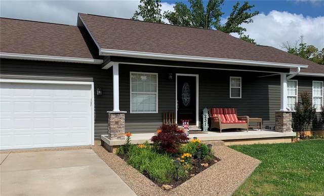 231 Murfield Drive, Poplar Bluff, MO 63901 (#21031077) :: Realty Executives, Fort Leonard Wood LLC