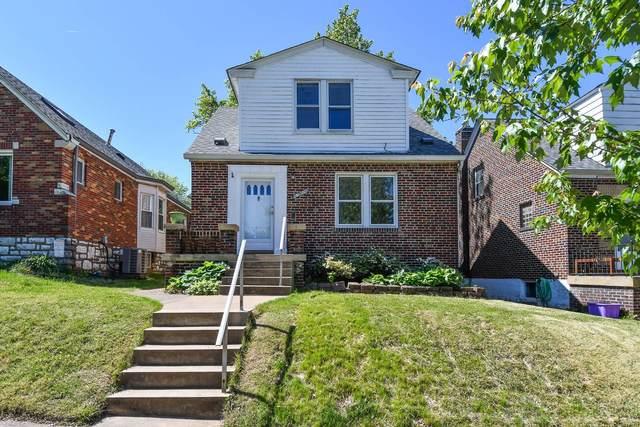 6710 Sutherland Avenue, St Louis, MO 63109 (#21031127) :: Jeremy Schneider Real Estate