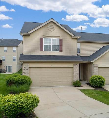 21 Country Heights Court, Lake St Louis, MO 63367 (#21031139) :: Terry Gannon | Re/Max Results