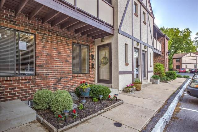 321 Barrington Square D, St Louis, MO 63122 (#21031146) :: Clarity Street Realty
