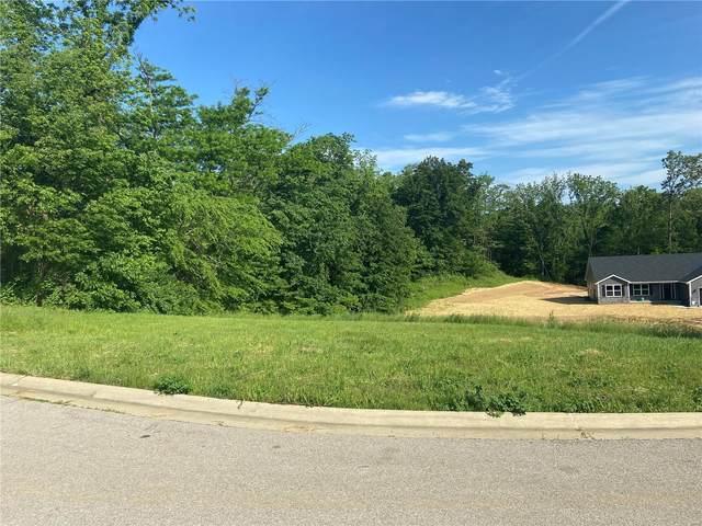 679 Galen Drive, TRENTON, IL 62293 (#21031173) :: Reconnect Real Estate