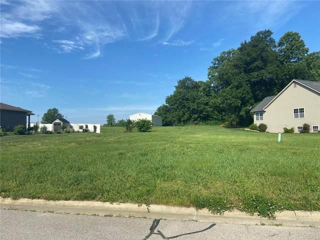 437 Galen Drive, TRENTON, IL 62293 (#21031179) :: Reconnect Real Estate