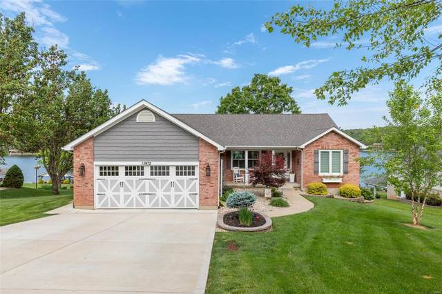 13472 Lakewood Drive, Ste Genevieve, MO 63670 (#21031194) :: Parson Realty Group