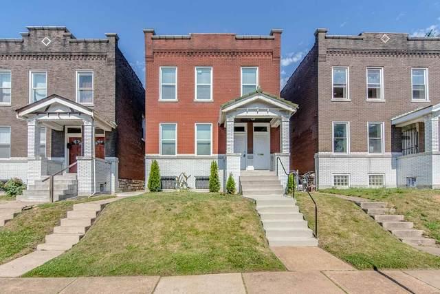 3923 Minnesota Avenue, St Louis, MO 63118 (#21031206) :: Reconnect Real Estate