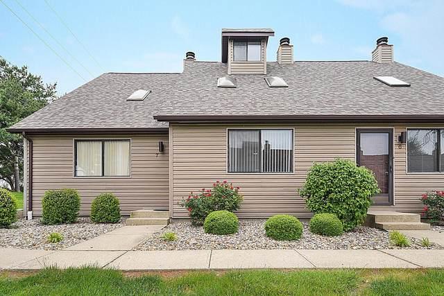 415 Ponderosa Avenue #7, O'Fallon, IL 62269 (#21031249) :: Blasingame Group | Keller Williams Marquee