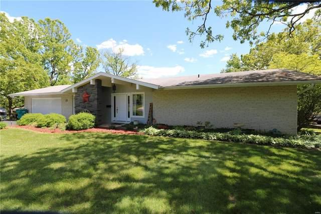 612 Crestview Drive, Sullivan, MO 63080 (#21031265) :: Clarity Street Realty