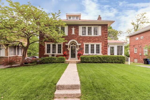 7123 Princeton Avenue, St Louis, MO 63130 (#21031285) :: Terry Gannon | Re/Max Results