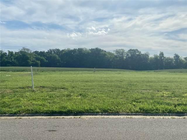 508 Wedgewood Lane, TRENTON, IL 62293 (#21031302) :: Fusion Realty, LLC