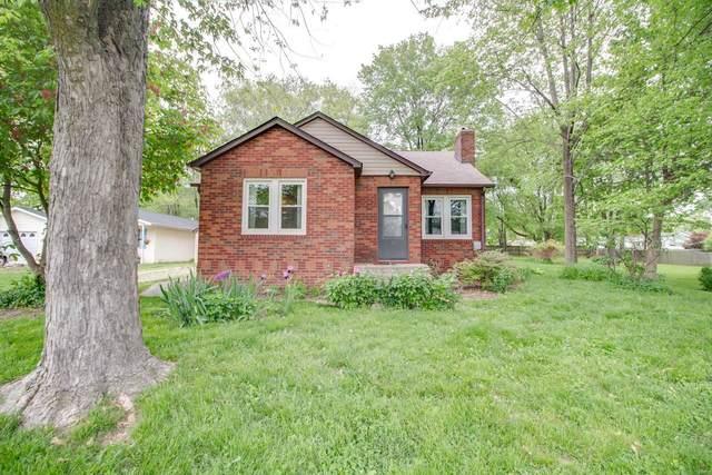 262 Bender Avenue, East Alton, IL 62024 (#21031320) :: Tarrant & Harman Real Estate and Auction Co.