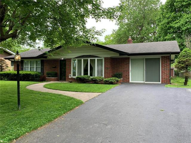 915 Werner Road, Belleville, IL 62223 (#21031363) :: Clarity Street Realty