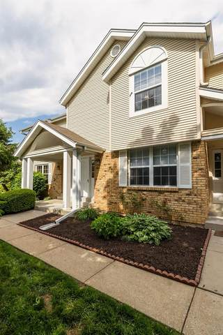 35 Trailside #2, Saint Peters, MO 63303 (#21031366) :: Parson Realty Group