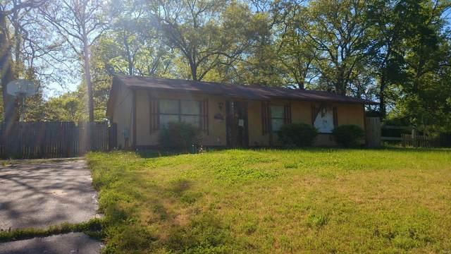7931 White Oak, Dittmer, MO 63023 (#21031442) :: Parson Realty Group