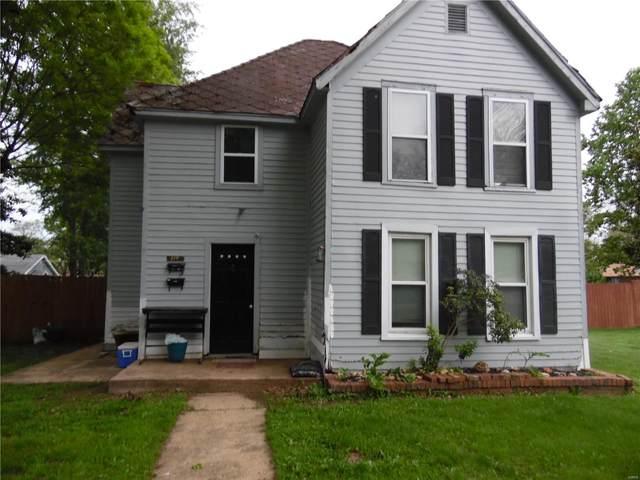 214 Maple Street, Sullivan, MO 63080 (#21031445) :: Parson Realty Group