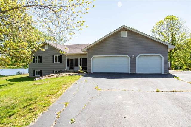 3104 Darryl, Foristell, MO 63348 (#21031446) :: Terry Gannon   Re/Max Results