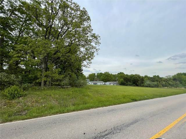 0 N Service Rd, Sullivan, MO 63080 (#21031532) :: Terry Gannon | Re/Max Results
