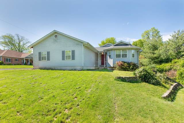 2 Lakeview Drive, Brighton, IL 62012 (#21031542) :: Tarrant & Harman Real Estate and Auction Co.