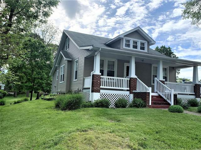 800 S Oak, Union, MO 63084 (#21031550) :: Parson Realty Group
