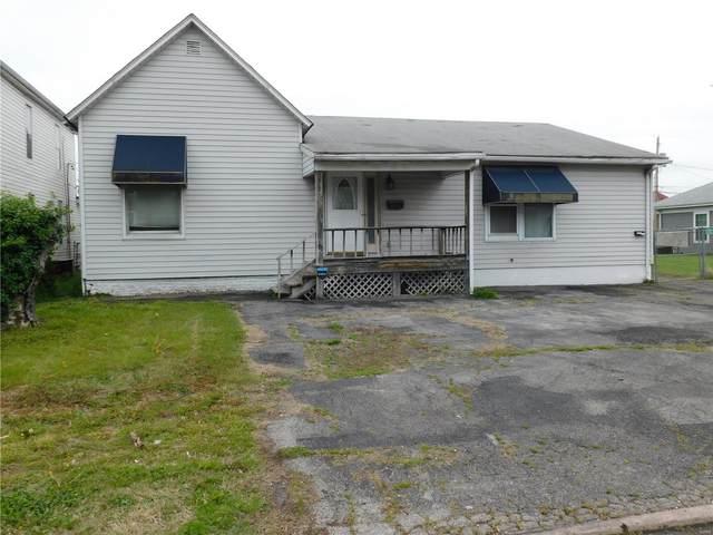 1309 Cleveland Avenue, East St Louis, IL 62201 (#21031562) :: Hartmann Realtors Inc.