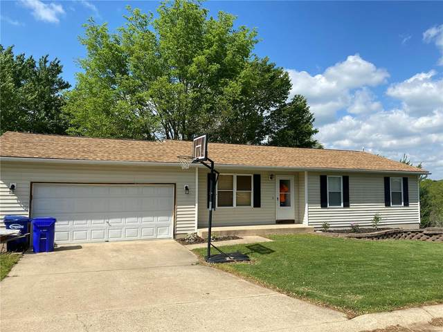 905 Boone Terrace Drive, Marthasville, MO 63357 (#21031607) :: Matt Smith Real Estate Group