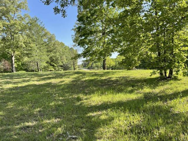 6534 T Hwy, Poplar Bluff, MO 63901 (#21031625) :: Parson Realty Group