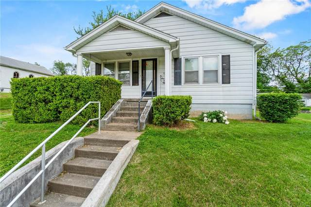 1130 Big Bend Road, Cape Girardeau, MO 63701 (#21031639) :: Parson Realty Group