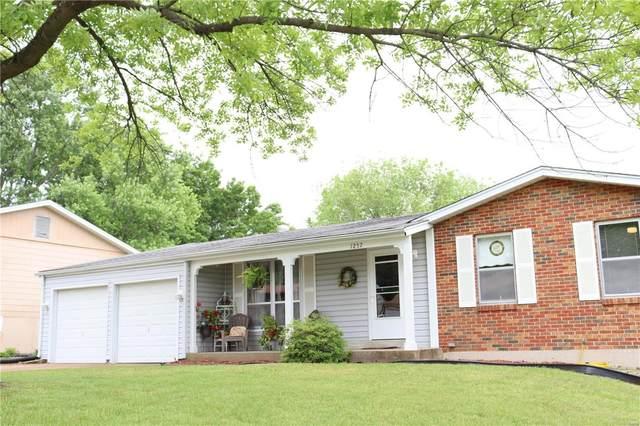 1252 Piedras Parkway, Fenton, MO 63026 (#21031662) :: The Becky O'Neill Power Home Selling Team