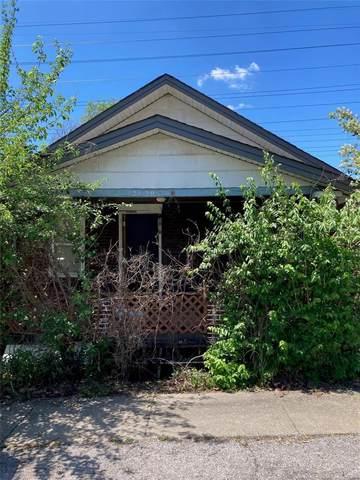 2829 Wheaton, St Louis, MO 63114 (#21031694) :: Blasingame Group | Keller Williams Marquee