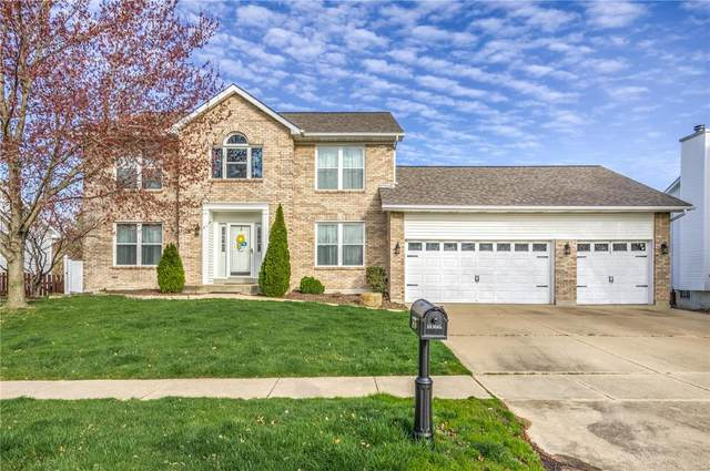 300 Charlottesville, Saint Charles, MO 63304 (#21031695) :: St. Louis Finest Homes Realty Group