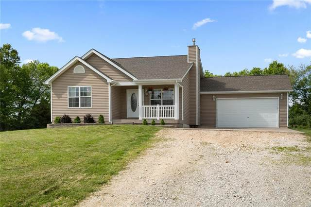 115 Beth Ann Drive, Winfield, MO 63389 (#21031697) :: Realty Executives, Fort Leonard Wood LLC