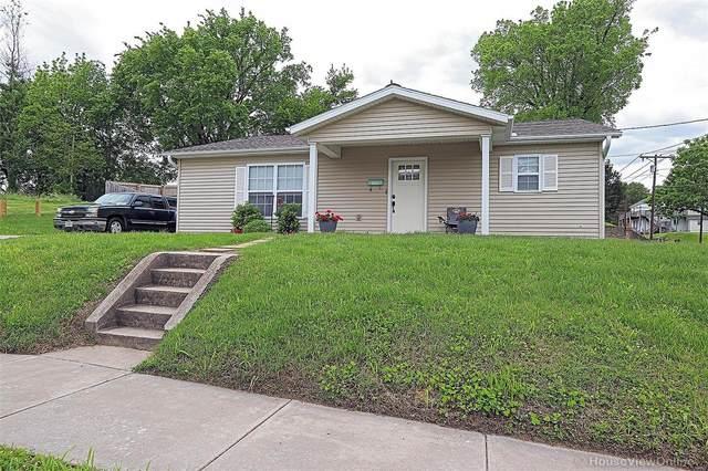 345 N Fountain, Cape Girardeau, MO 63701 (#21031716) :: Matt Smith Real Estate Group