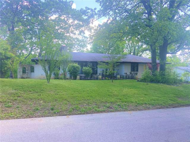 11914 Donover Court, Festus, MO 63028 (#21031725) :: Clarity Street Realty