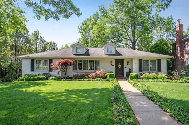 8416 Kingsbury Boulevard, St Louis, MO 63105 (#21031741) :: The Becky O'Neill Power Home Selling Team